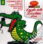 Il Meglio Dello Zecchino D'Oro  #03 cd musicale di