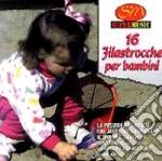 Serena E I Bimbi Allegri - 16 Filastrocche Per Bambini cd musicale di