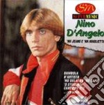 Nino D'Angelo - 'Nu Jeans E 'Na Maglietta cd musicale di D'ANGELO NINO