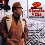 Claudio Villa - Arrivederci Roma cd musicale di