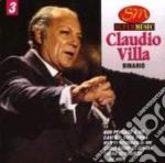 Claudio Villa - Binario cd musicale di