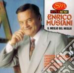 Enrico Musiani - Il Meglio Del Meglio cd musicale di