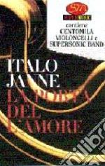 Italo Janne - La Porta Dell'Amore cd musicale di
