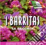 Barritas - Sa Pacchia cd musicale di