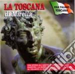 La Toscana Di Mirella cd musicale di
