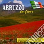 Abruzzo In Fiore cd musicale di