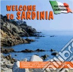 Baronetti & Pino D'Olbia - Welcome To Sardinia cd musicale di