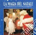 La Magia Del Natale  cd musicale di