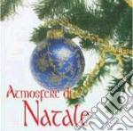 Atmosfere Di Natale cd musicale di