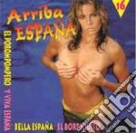 Arriba Espana cd musicale di