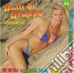 Balli Di Gruppo Compilation cd musicale di