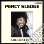 Percy Sledge - Greatest Hits cd musicale di