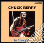 Chuck Berry - In Concert  cd musicale di