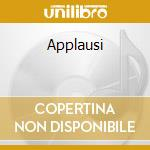 APPLAUSI cd musicale di CAMALEONTI