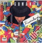 Lingomania - Riverberi cd musicale di
