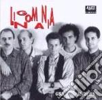 Lingomania - Grr...Expanders cd musicale di
