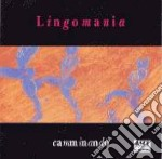 Lingomania - Camminando cd musicale di