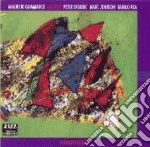 Maurizio Giammarco Quartet - Hornithology cd musicale di