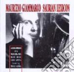 Maurizio Giammarco - Saurian Lexicon cd musicale di