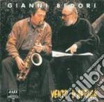Gianni Bedori - Vento D'Africa cd musicale di