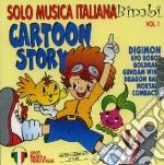 SOLO MUSICA ITALIANA BIMBI VOL.1 cd musicale di ARTISTI VARI (con Digimon ecc.)