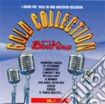 RADIO BIRIKINA GOLD COLLECTION VOL.4 cd musicale di ARTISTI VARI