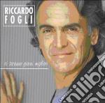 CI SARANNO GIORNI MIGLIORI cd musicale di FOGLI RICCARDO