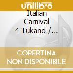 Italian Carnaval 04 cd musicale di
