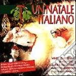 Un Natale Italiano  cd musicale di
