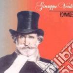 Verdi - Romanze cd musicale di