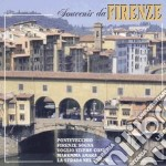 Souvenir Da Firenze cd musicale di