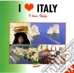 I Love Italy #01 cd musicale di