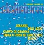 Delirium - I Grandi Successi cd musicale di