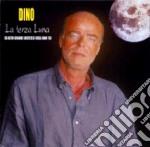 LA TERZA LUNA+SUCCESSI'60 cd musicale di DINO