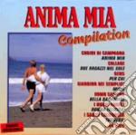 Anima Mia Compilation cd musicale di