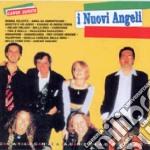 CANTAITALIA cd musicale di I NUOVI ANGELI