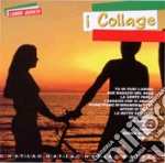 CANTAITALIA cd musicale di COLLAGE