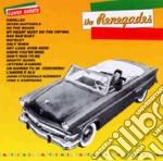 The Renegades  cd musicale di
