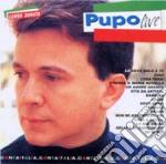 CANTAITALIA cd musicale di PUPO