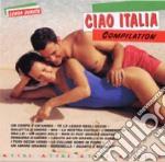 Ciao Italia Compilation cd musicale di