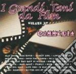 I Grandi Temi Da Film  #02 - Commedia cd musicale di