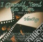 I Grandi Temi Da Film  #11 - New Age cd musicale di