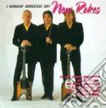I GRANDI SUCCESSI DEI cd musicale di NEW ROKES