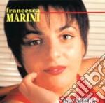 Francesca Marini - Nterr'Americ cd musicale di