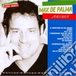 Max De Palma - Anima cd musicale di