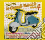 LE GRANDI BAND.IT 60/70 VOL.4/2CDx1 cd musicale di ARTISTI VARI