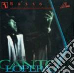 Cantolopera - Basso 01 cd musicale di