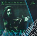 Cantolopera - Arie Per Mezzosoprano, Vol.1 - Base Orchestrale Per La Pratica Del Canto cd musicale di