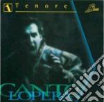 Cantolopera - Arie Per Tenore, Vol.1 - Base Orchestrale Per La Pratica Del Canto cd musicale di
