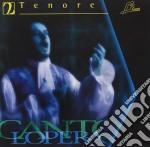 Cantolopera - Arie Per Tenore, Vol.2 - Base Orchestrale Per La Pratica Del Canto cd musicale di